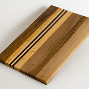 Drvena daska za serviranje Nemi
