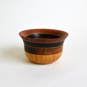 Drvena činija Modern
